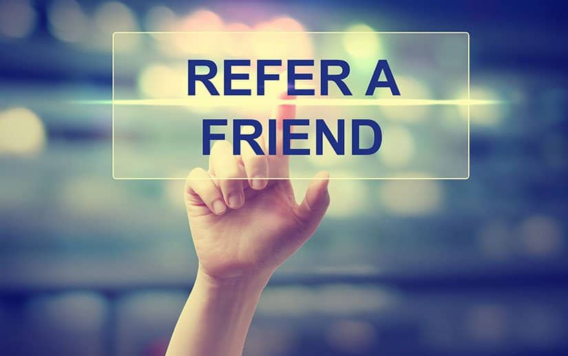 refer a friend image